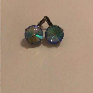 Sabika Jewelry Drop Earrings Large Poshmark